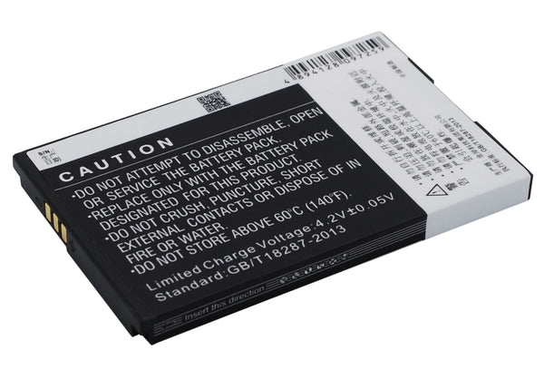 Battery for Coolpad 8010