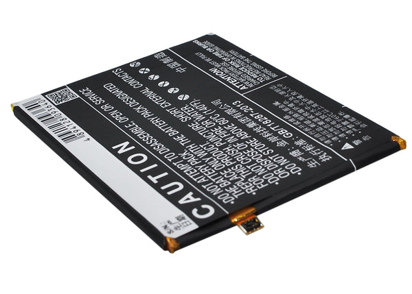 Battery for Coolpad 8731L