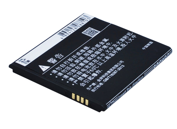 Battery for Coolpad 8950
