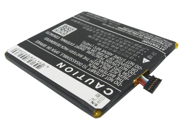 Battery for Coolpad 9960