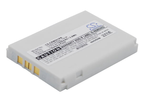 Battery for CriticalResponse M1501, REH-1501