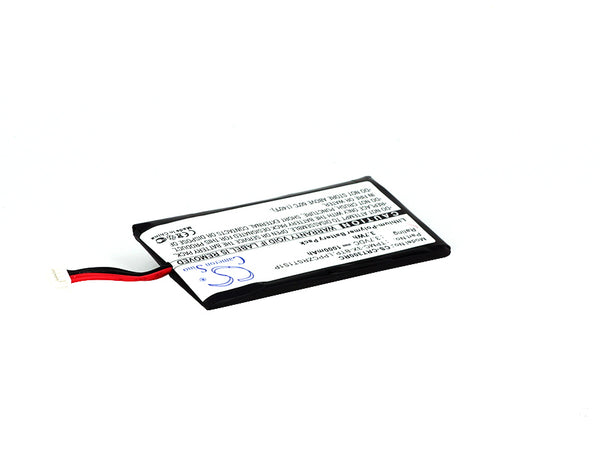 Battery for Crestron MTX-3, Prodigy PTX3, TPMC-3X Touchpanel, TPMC-3X-L