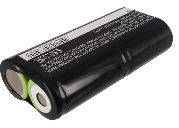 Battery for Crestron ST-1500, ST-1550C, STX-1600, STX-3500C