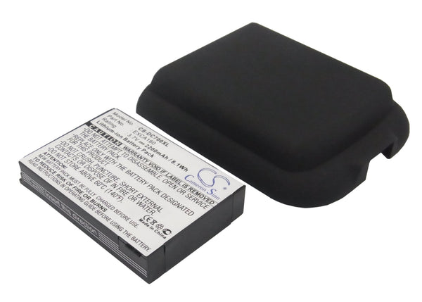 HTC S620 Replacement Battery