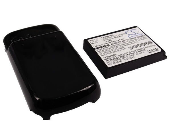 Battery for Dopod 9100, CHT9100, D810
