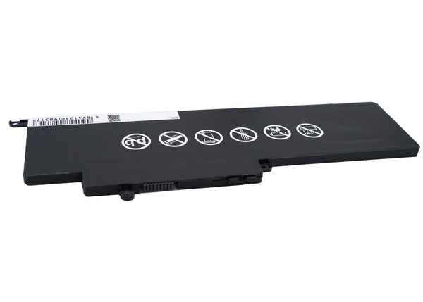 Battery for DELL Inspiron 11 3147, Inspiron 11 3147 3000 11.6