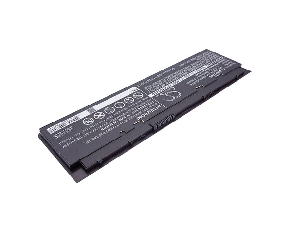 Battery for DELL Latitude 12 7000, Latitude E7240