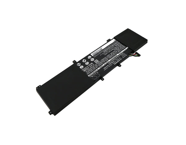 Battery for DELL Precision M2800, XPS 15 9530