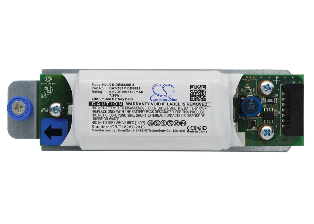 Battery for IBM System Storage DS3500, DS3512, DS3524, DS3700