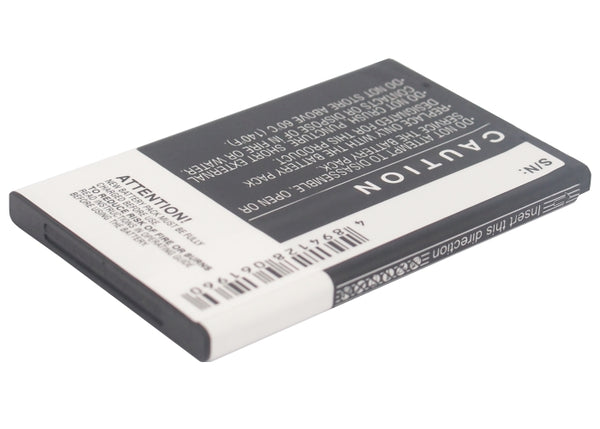 Battery for Bea-fon S400, S400 EU001B, S400 EU001W