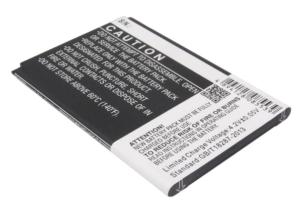 Battery for Doro Liberto 810