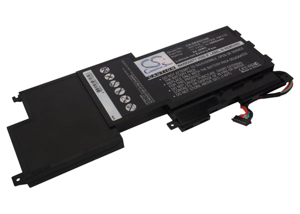 Battery for DELL XPS 15 L521x