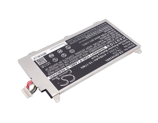 Battery for DELL Venue 8 Pro 3845