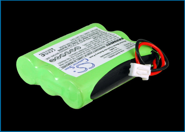 Battery for Dual DVD-P350