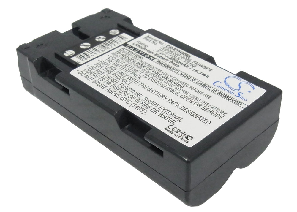 Battery for Fujitsu Stylistic 500
