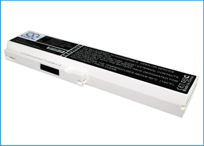 Battery for LG XNote R410, XNote R510, XNote R560, XNote R580