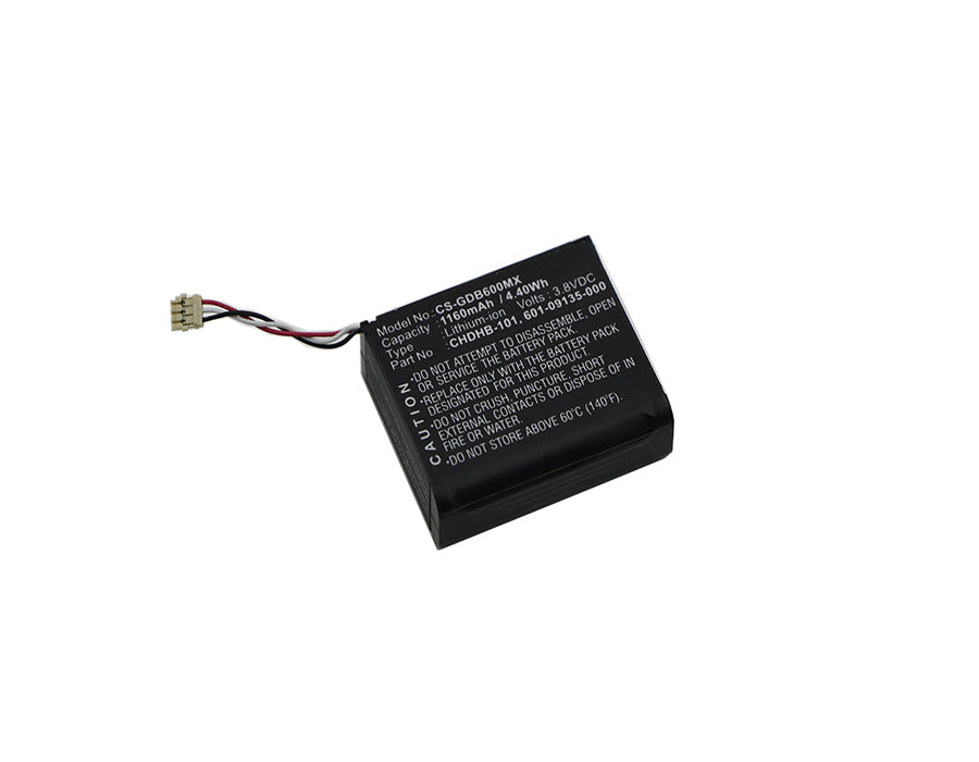 Battery for GoPro Hero+, Hero+LCD, CHDHB-101