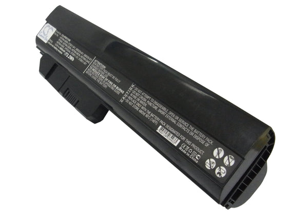 HP Mini 311, Mini 311-1000, Mini 311-1000 CTO, Mini 311-1000CA, Mini 311-1000NR, Mini 311-1001TU (6600mAh) Replacement Battery