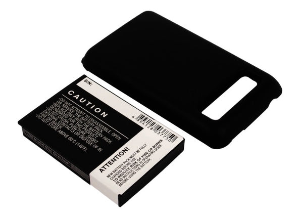 Battery for Verizon MWP6985, MWP6985VW, Trophy (2200mAh)