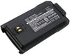 Battery for HTC TC-446S, TC-500S, TC-518, TC-560, TC-580, TC-585 (1300mAh)