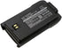 HTC TC-446S, TC-500S, TC-518, TC-560, TC-580, TC-585 (1800mAh) Replacement Battery