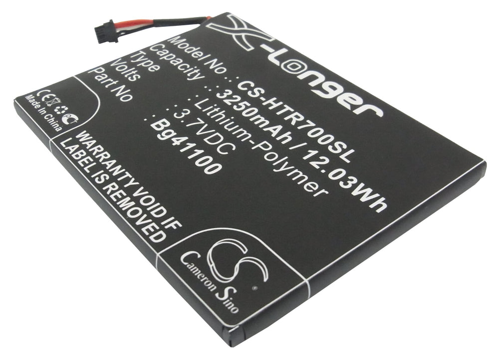 Battery for HTC R7