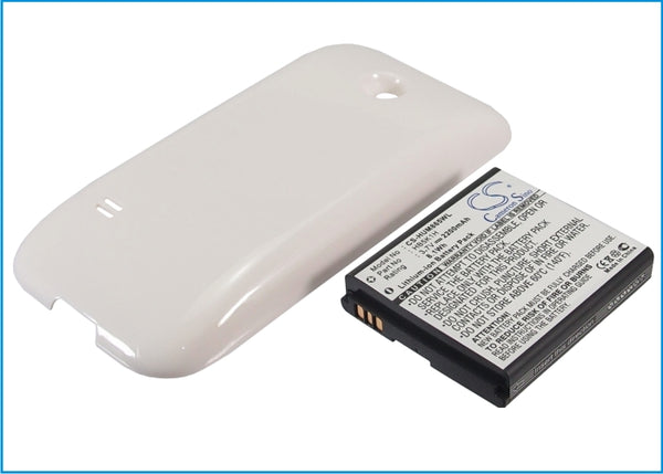Battery for Huawei M865, Sonic Ascend II (2200mAh)