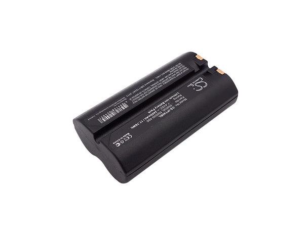 Battery for Intermec 600, 680, 6804, 6808, 681, 782T, MF4, PB20A, PB4, PW40 (2400mAh)