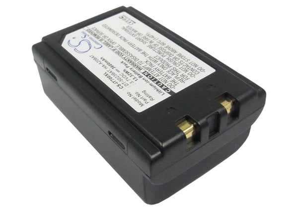 Battery for Banksys Xentissimo mobile payment terminal (3600mAh)
