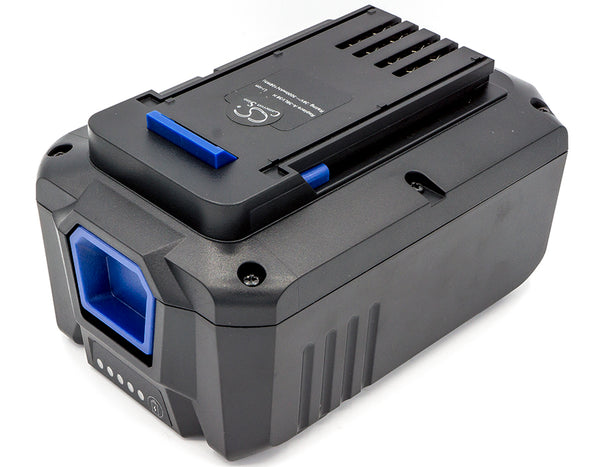 Battery for LUX-TOOLS A-36LI/38 H (3000mAh)