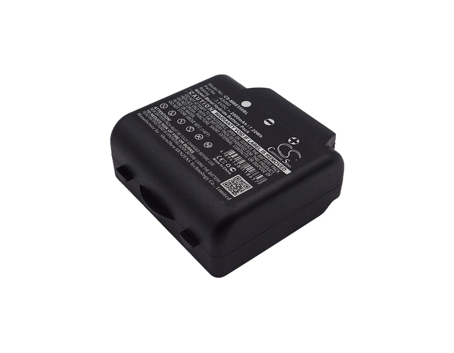 Battery for IMET BE5500, M550S THOR, M550S ZEUS