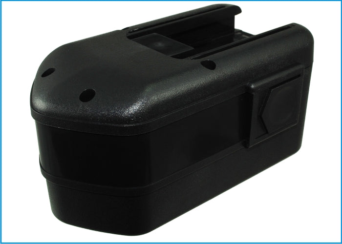 Battery for Milwaukee 0521-20, 0521-21, 0521-22, 0522-20, 0522-21, 0522-22, 0522-24, 0522-25, 0522-52, 0523-20 (3000mAh)