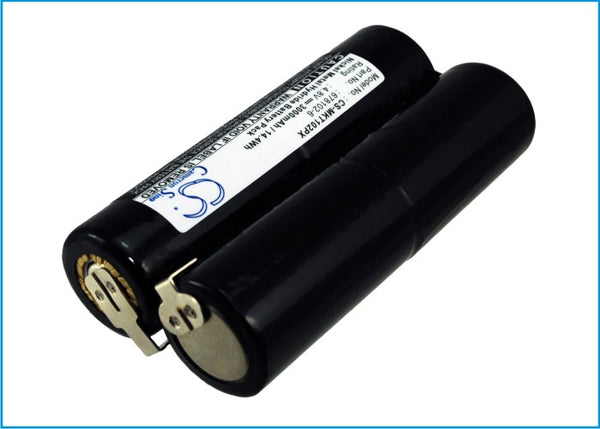 Battery for Makita 6041D, 6041DW, 6043D, 6043DWK (3000mAh)