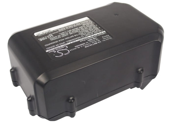 Battery for Makita Lawnmower MBC231DRD, Lawnmower MBC231DZ, MUB360DZ, MUH550DZ, BHR261, BHR261RDE (3000mAh)
