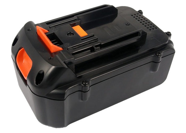 Battery for Makita Lawnmower MBC231DRD, Lawnmower MBC231DZ, MUB360DZ, MUH550DZ, BHR261, BHR261RDE (4000mAh)
