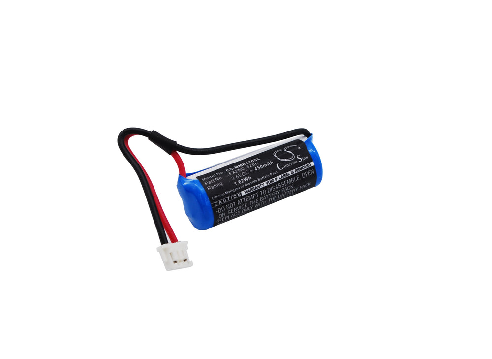 Battery for Mitsubishi FX2NC series controller