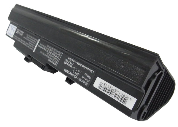 Battery for Datron U100 (6600mAh)