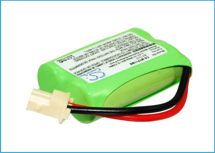 Battery for Motorola MBP11