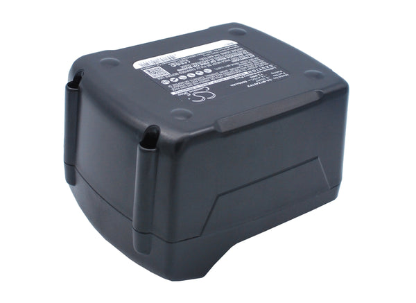 Battery for Metabo BS 14.4 6.02105.50, BS 14.4 6.02105.51, BS 14.4 LT Compact 6.02137.55, BS 14.4 LT Impuls 6.02137.50