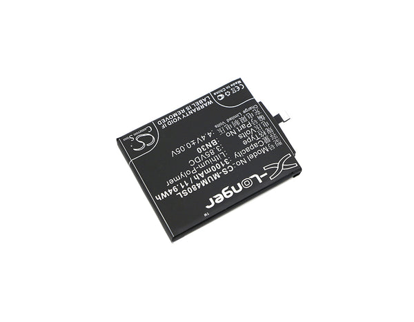 Battery for Xiaomi Mi 4A, Redmi 4A