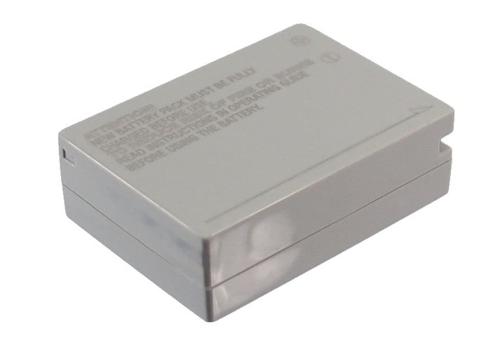 Battery for Canon PowerShot G1 X, PowerShot SX40 HS