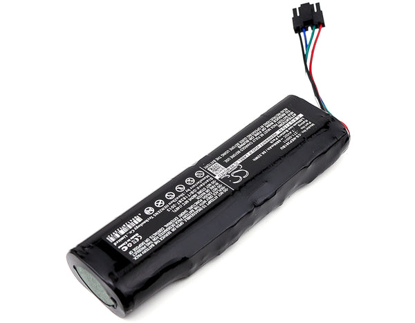 Battery for Nexergy Netapp N3600 (6800mAh)