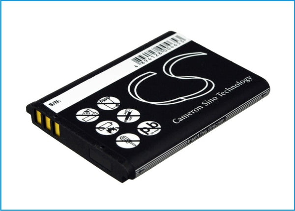 Battery for Vodafone Mini D100, Mini D101 (550mAh)