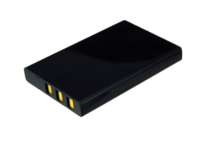Battery for VIVITAR DVR-390H, DVR-410, DVR-525HD, DVR-530, DVR-545, DVR-550, DVR-550G, DVR-565, DVR-565HD, DVR-688