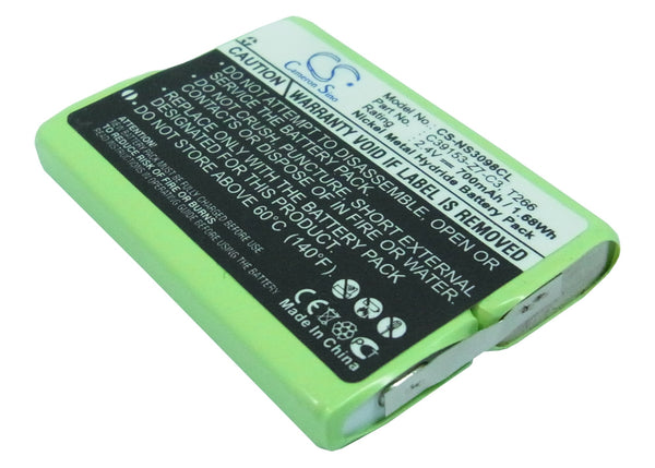 NEC DX2E-DHAL-A1 Replacement Battery