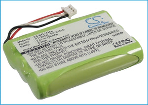 Elmeg DECT 300, DECT 400, DECT 400-20, DECT 400-40, DECT 800, P11, T016 Replacement Battery
