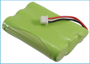 Battery for Elmeg DECT 300, DECT 400, DECT 400-20, DECT 400-40, DECT 800, P11, T016