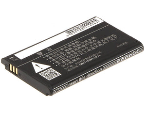 Battery for Nubia WD660
