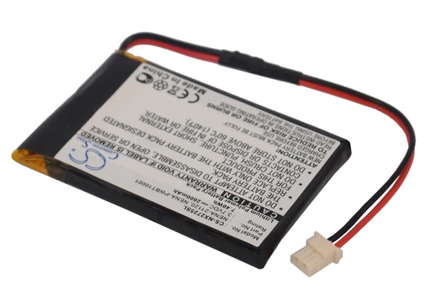 Battery for Nexto DI ND-2725, DI ND-2700