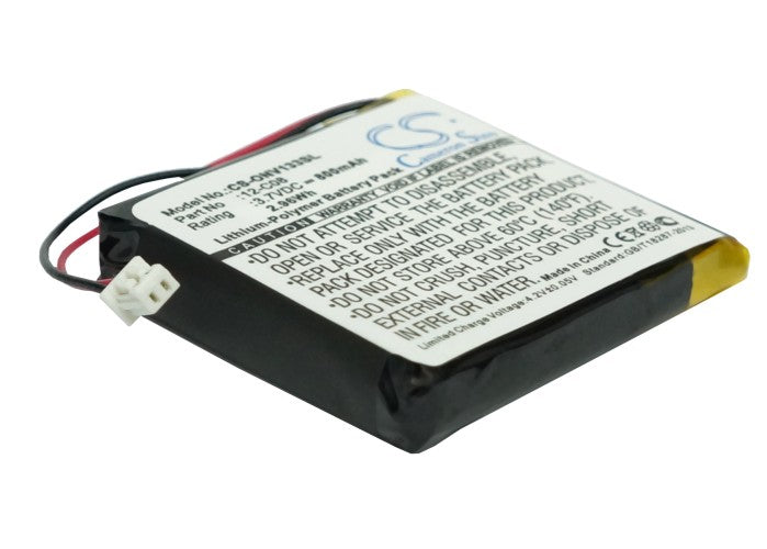 Battery for Oryon Technologies INV133